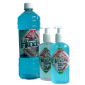 HANDGEL NEUTRO GEL HIDROALCOHOLICO